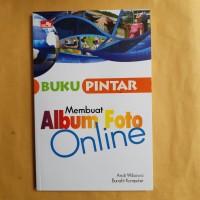 Harga Buku Album Foto Travelbon.com