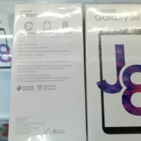 Hp Samsung Galaxy J8 - Ram 3Gb Internal 32Gb Garansi Resmi - Hitam