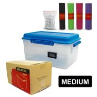 Drybox Dry Box Medium Nikon Canon DSLR Prosummer