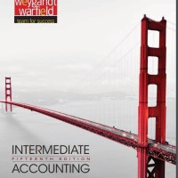 Intermediate Accounting - Terry D. Warfield (Financial Accounting)