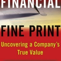 Financial Fine Print - Michelle Leder (Financial Accounting)