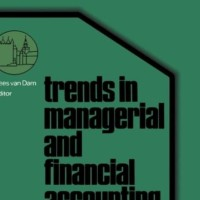 Trends in Managerial and Financial Accounting (Principle Accounting)