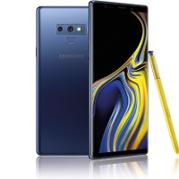 READY STOCK Samsung Galaxy Note 9 Blue 8GB/512GB S Pen AKG BNIB