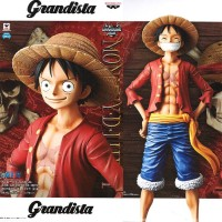 Banpresto One Piece GRANDISTA -The Grandline Man- MONKEY D.LUFFY