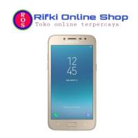 Samsung Galaxy J2 Pro 4G LTE - RAM 1.5GB/16GB - Garansi resmi - Gold