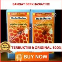 Harga madu hutan kalimantan gholiban madu asli penambah | Pembandingharga.com
