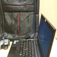 Laptop Bekas Lenovo Thinkpad X230 I5/Ram 8Gb Super Murah Mulus