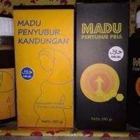 Harga Madu Penyubur Kandungan Hargano.com