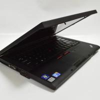 Laptop Bekas Lenovo Thinkpad T410 - I5 - 4Gb - 250Gb - 14 - Bekas