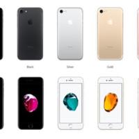READY STOK IPHONE 7 PLUS 7PLUS + 128GB MATTE BLACK VERSI KOREA ORI