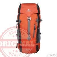 ORIGINAL TERMURAH Eiger Tas Gunung Pria Appalachia 45L - Orange