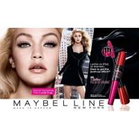 [Original] Maybelline New York The Falsies Push Up Drama Mascara