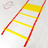 Agility Ladder | Adjustable Speed Fitness Ladder | Tangga Ketangkasan