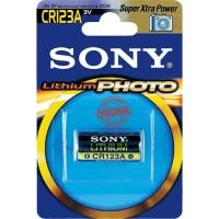 Battery - Sony - CR123A