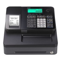 Cash Register - Casio - Casio SE-S100