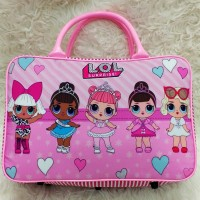 Produk Baru Travel Bag Anak LOL Surprise