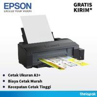 Printer Epson L1300 A3 Plus Ink Tank langsung di order saja