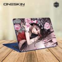 Garskin/Skin/Cover/Stiker Laptop Protector-Ga Jx Online 1