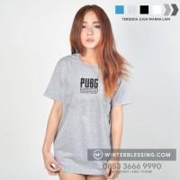 Harga baju kaos pubg corporation logo game winner chicken dinner | Pembandingharga.com