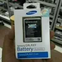 Batere Batre Batrai Samsung Galaxy Core 1 GT-18262 Original Battery Ne