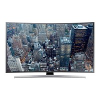 Samsung 55JU6600 55 inch UHD Smart TV