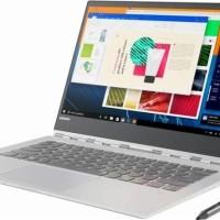Lenovo Yoga 920 CI7-8550U 8GB 256SSD 13.9IPS 4K TS FP WIN10