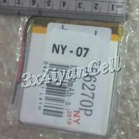 Baterai/Battery Universal / Solderan 2 Kabel