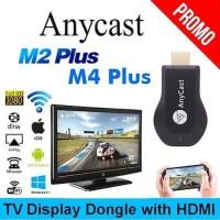 Anycast M4 plus HDMI Dongle USB Wireless HDMI Dongle Wifi Reciever