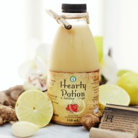 HEARTY POTION 330ML