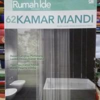 62 Desain Kamar Mandi