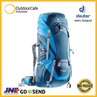 Tas Ransel Backpack Naik Gunung Hiking Deuter Act Lite 70+10 SL