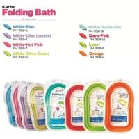 Karibu Folding Bath Tub (Bak Mandi Bayi Lipat)