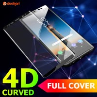 9H Tempered glass Samsung S9 S8 PLUS S8+ Note 8 9 S10 CURVE