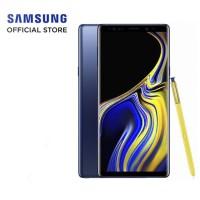 Samsung Galaxy Note9 (128GB) - Ocean Blue