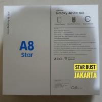 Dus box samsung galaxy A8 STAR