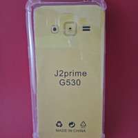 Case anti crack /kondom hp samsung j2 prime /grand prime