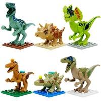 Lego Dino SL 8916 Jurassic World Dinosaurus (1Set)