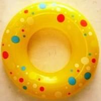 Ban Renang Bulat Polkadot Termurah Swim Ring Tube Pelampung Anak Murah