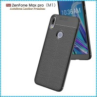 Softcase Baby Skin List Cover Matte Case Casing Asus Zenfone Max Pro