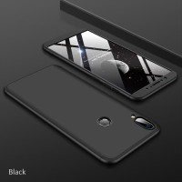Hardcase 3in1 GKK Case Plating Cover Casing Asus Zenfone Max Pro M1