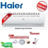 Harga Ac Haier Travelbon.com