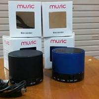 Harga beats music s10 portable bluetooth wireless speaker beatbox | antitipu.com