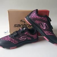 Sepatu Anak Wanita Cewek Kets Sepatu Sekolah Perempuan Running OlahRag