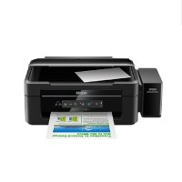 EPSON WIFI ALL IN ONE INK TANK PRINTER L405