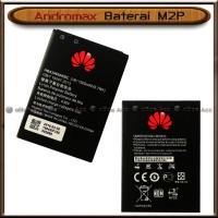 Baterai Modem Andromax M2P Smartfren Original Batre Batrai HP