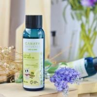 Cahaya Naturals Natural Baby Hair Oil 100 ML