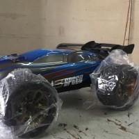 Rc JLB Racing J3 Speed 120A 4WD Truggy