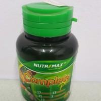 Harga Nutrimax Complete Plus Travelbon.com