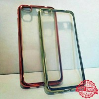 For Xiaomi 5C Softcase List Croom Soft Cover Case Tutup Belakang HP