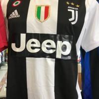 Jersey Juventus Home 2018 - 2019 Grade Ori